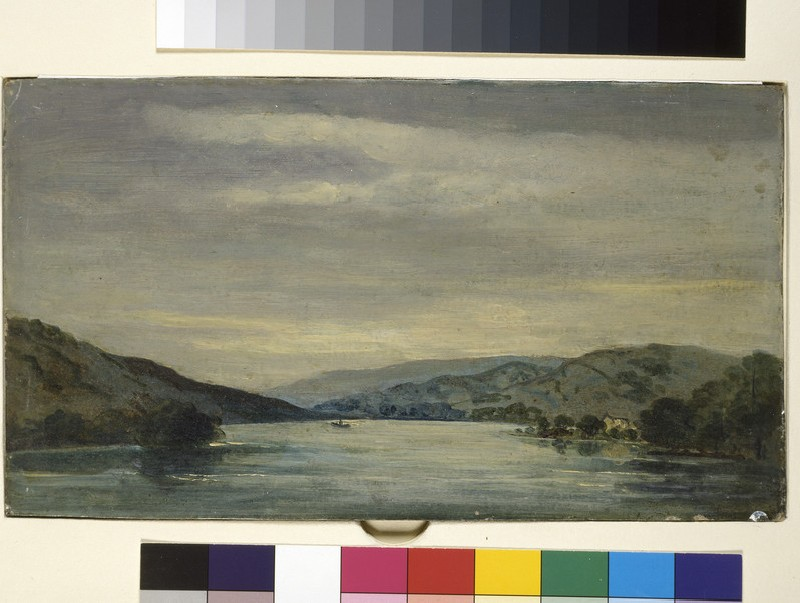 Coniston Water (WA1855.575)