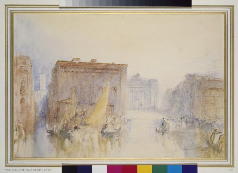 Venice: The Accademia