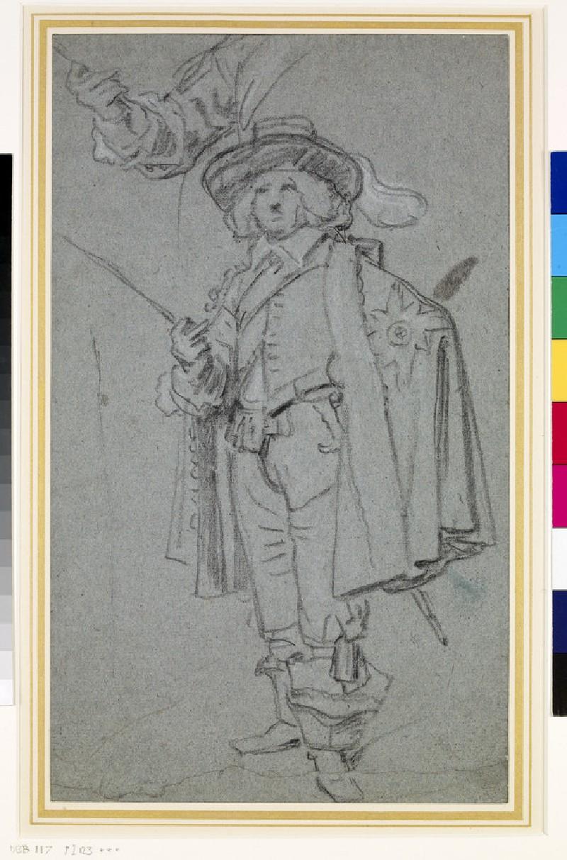 William Cavendish, Marquis of Newcastle
