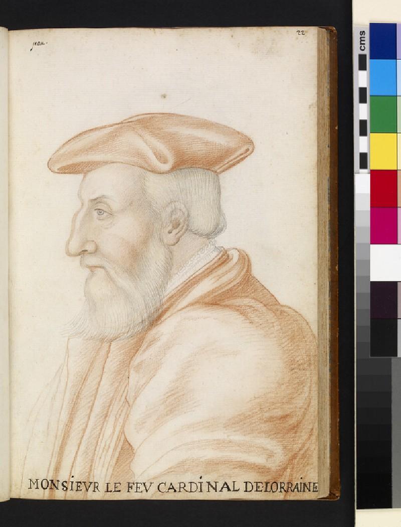 Jean, cardinal de Lorraine