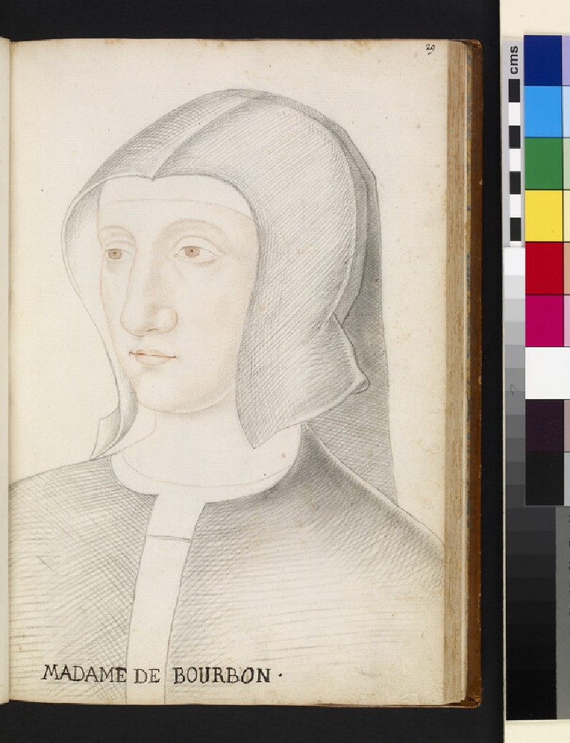Anne de France (WA1863.5.29)