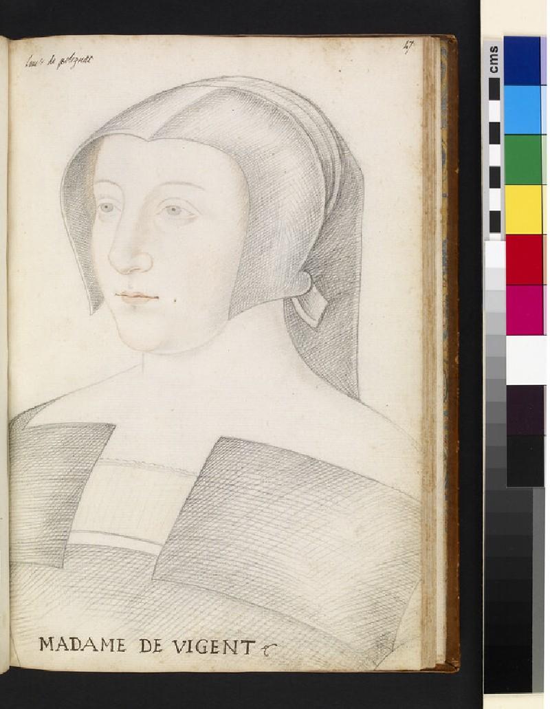 Louise de Polignac