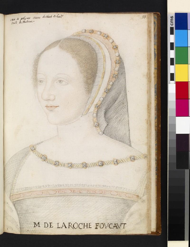 Anne de Polignac
