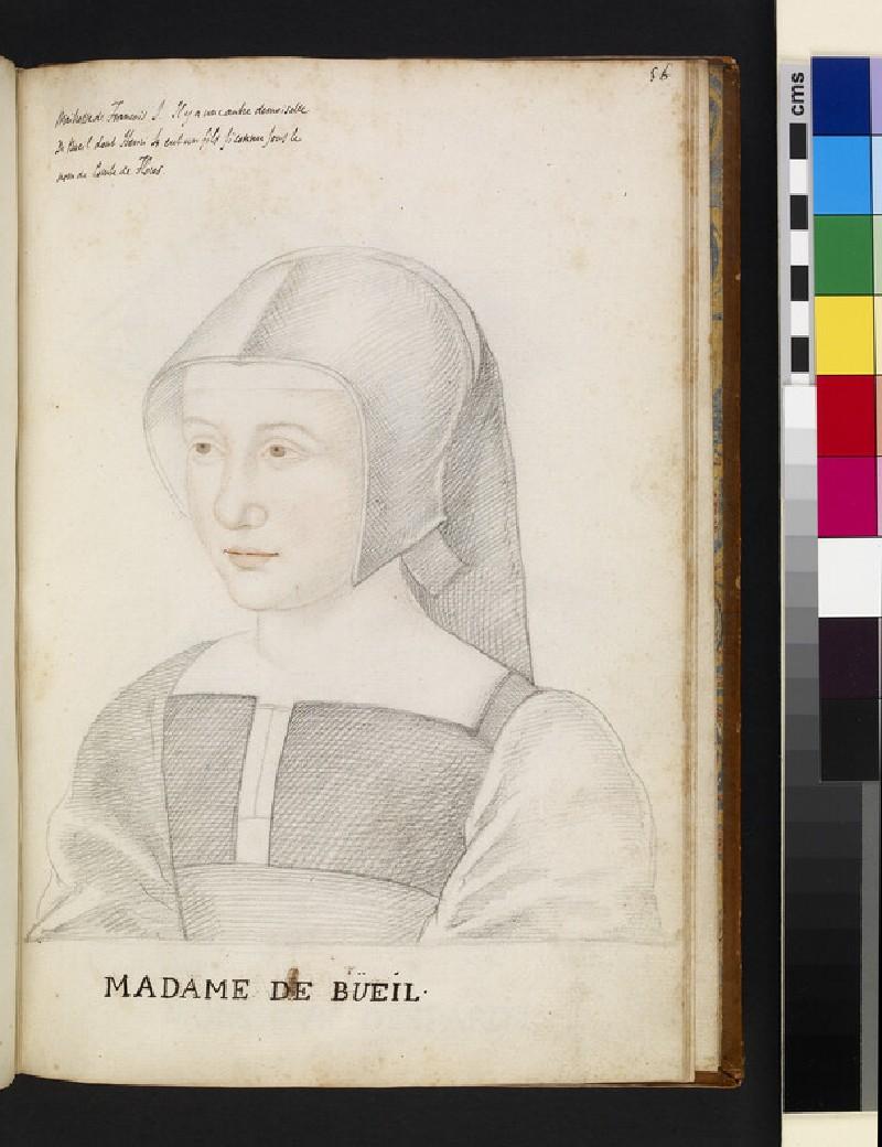Madame de Bueil