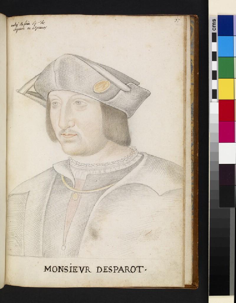 Andre de Foix