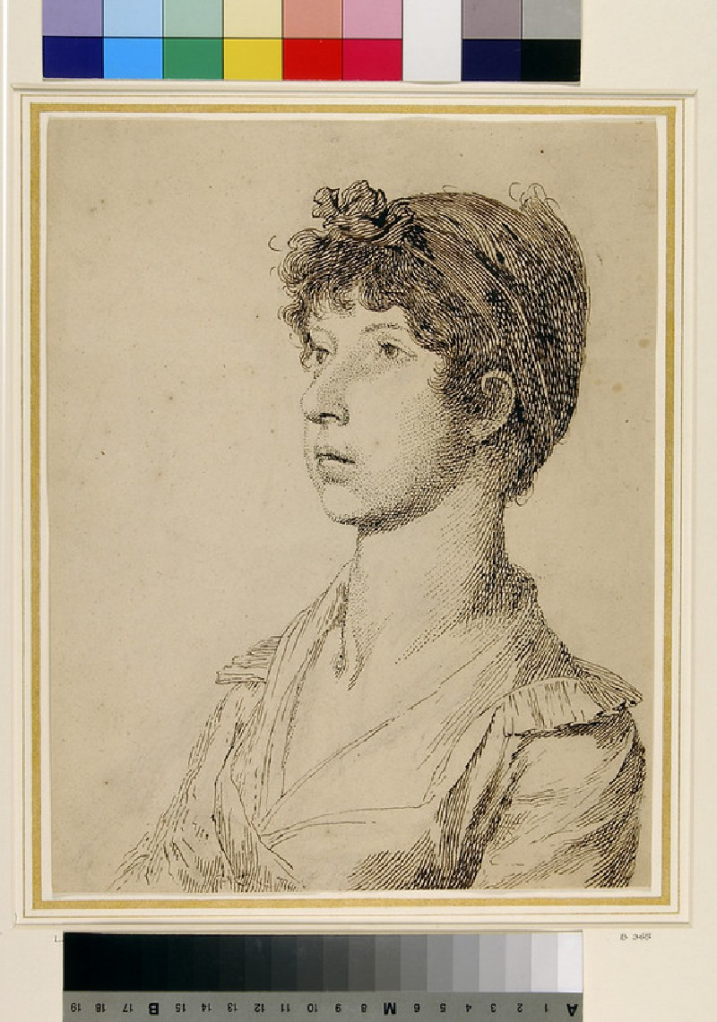 Portrait of a Lady, called Lady Carlisle (WA1863.1070)