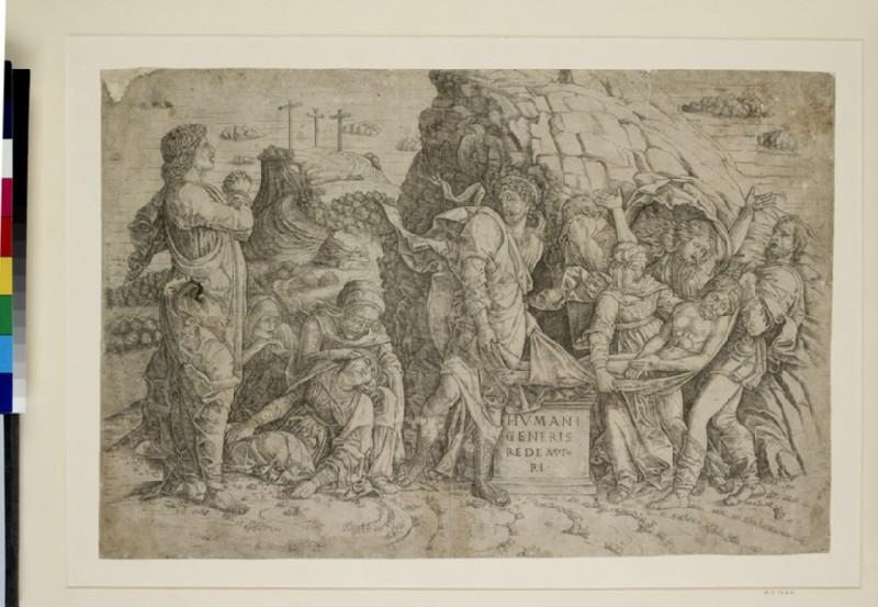 The Entombment (WA1863.1608)