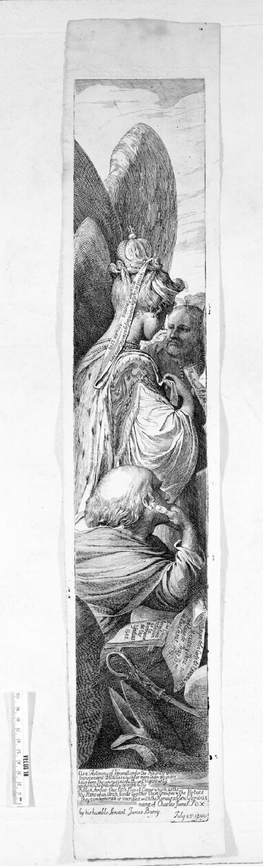 Queen Isabella, Las Casas and Magellan (WA1863.1848)