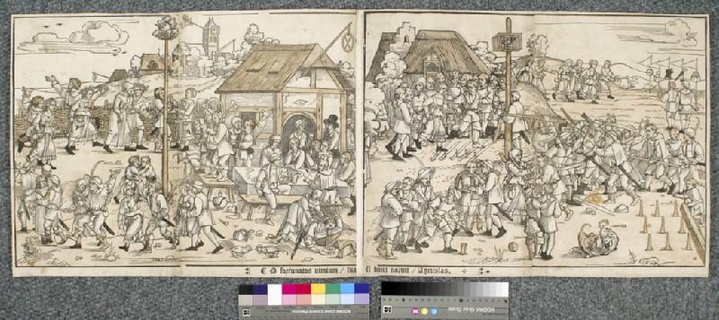 Peasants' Festival