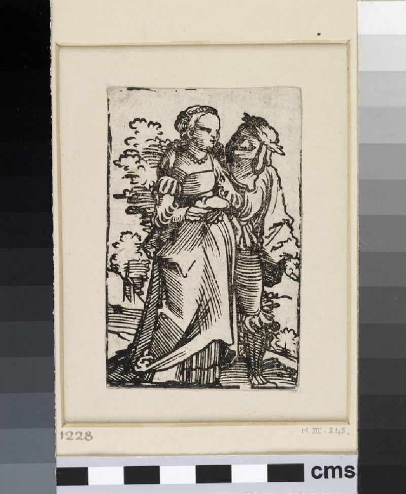 Couple of lovers (WA1863.3387)
