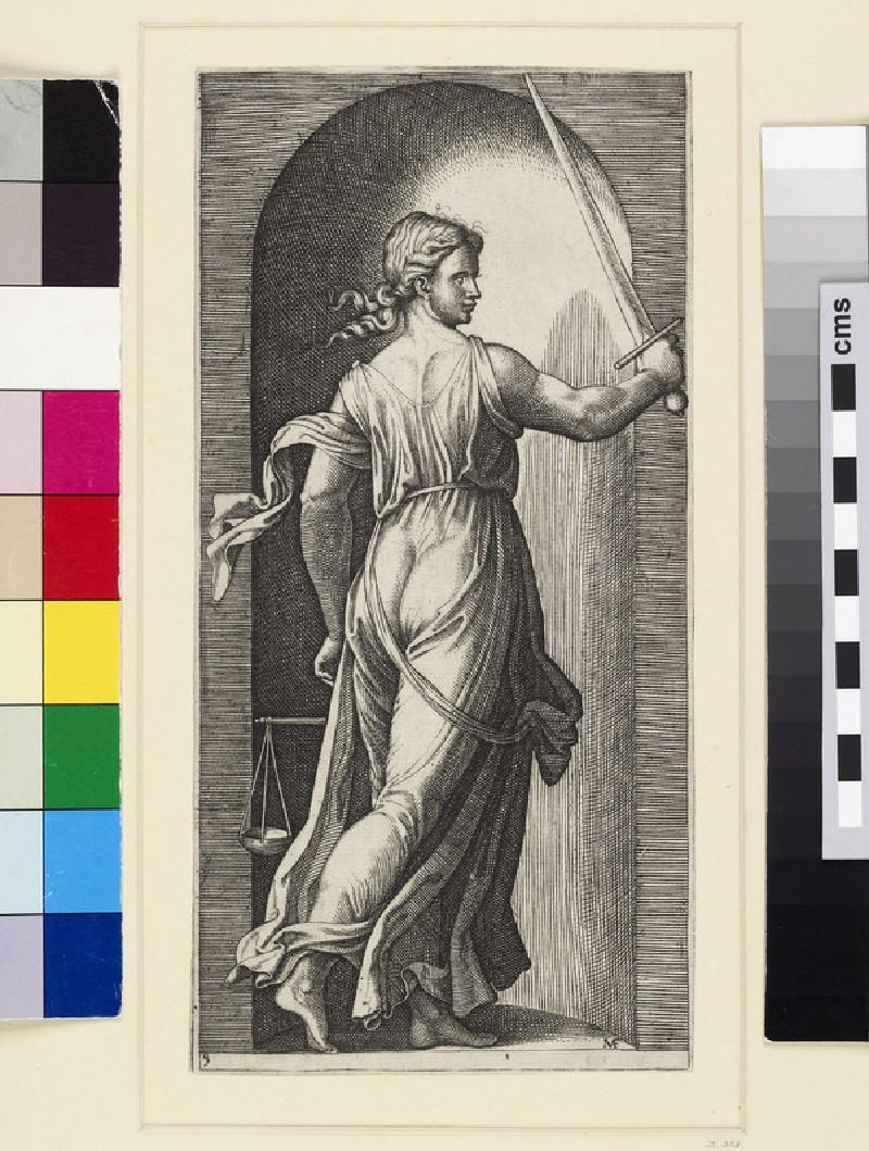 Justice (WA1887.17)