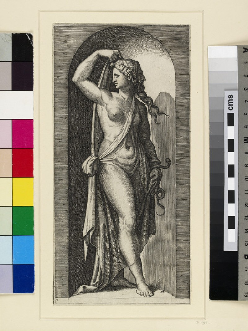Prudence (WA1887.21)
