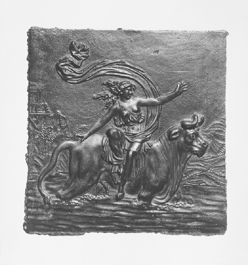 Europa and the Bull (WA1888.CDEF.B702)