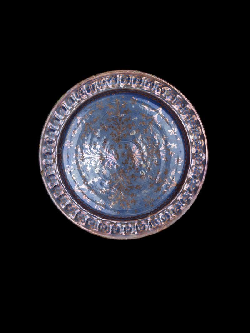 Plate (WA1888.CDEF.C337)