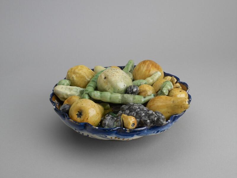 Bowl of fruit (WA1888.CDEF.C479)