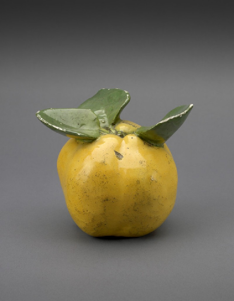A quince (WA1888.CDEF.S20)