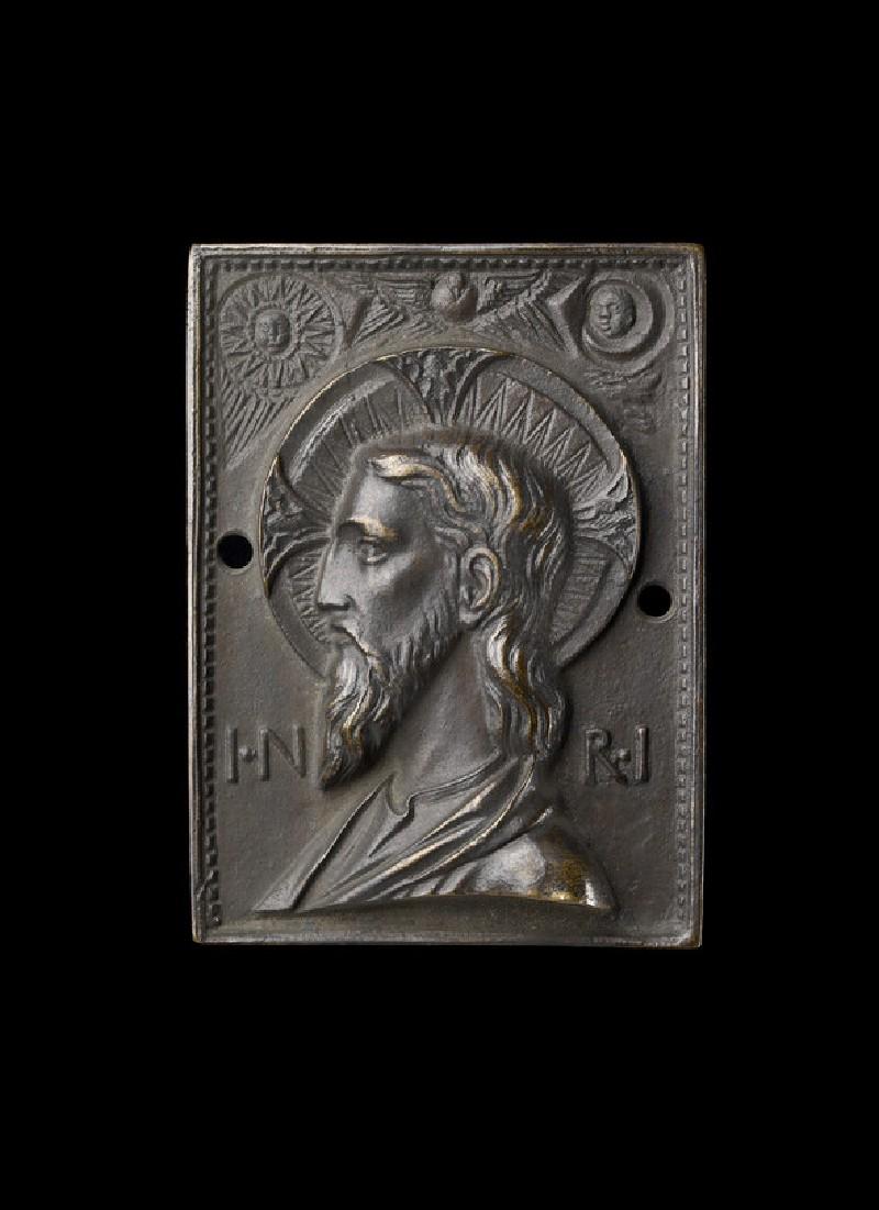 Portrait of Christ (WA1889.CDEF.B809)