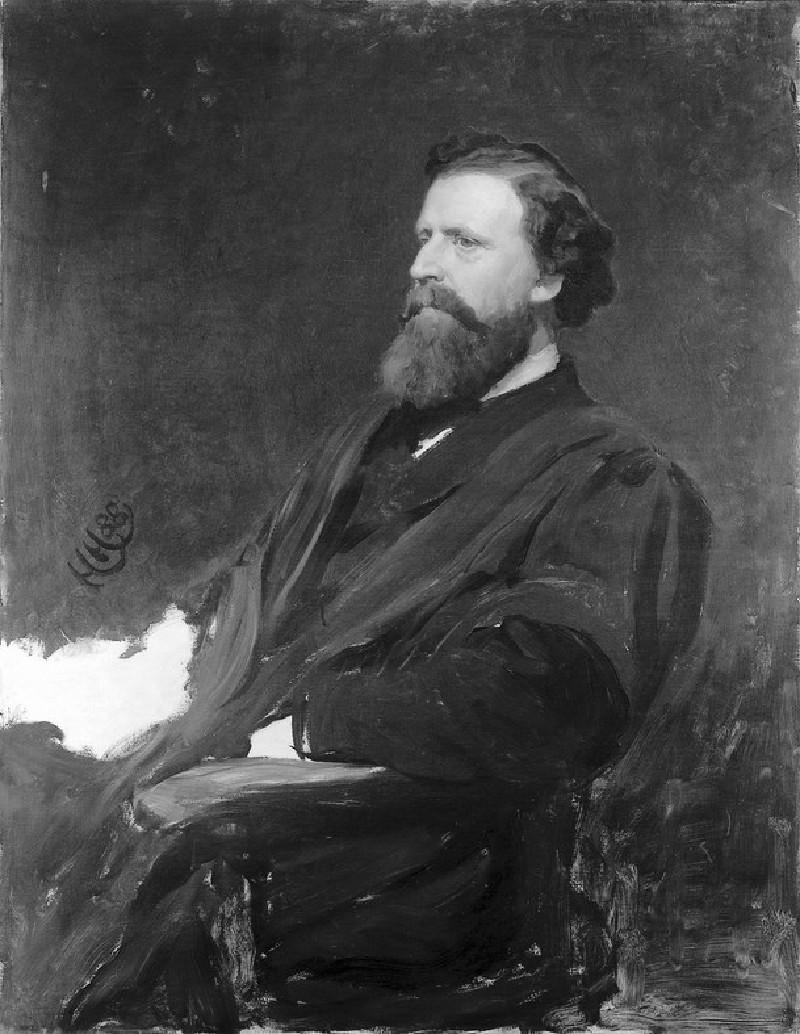 Study of Alexander Macdonald