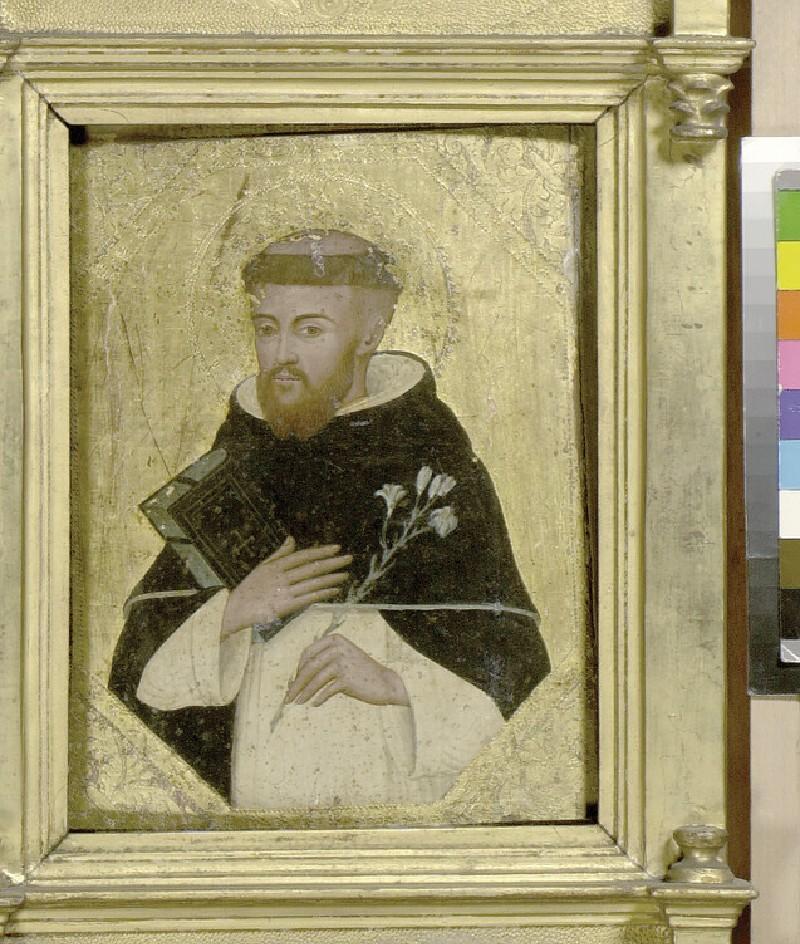 St Dominic (WA1892.9)
