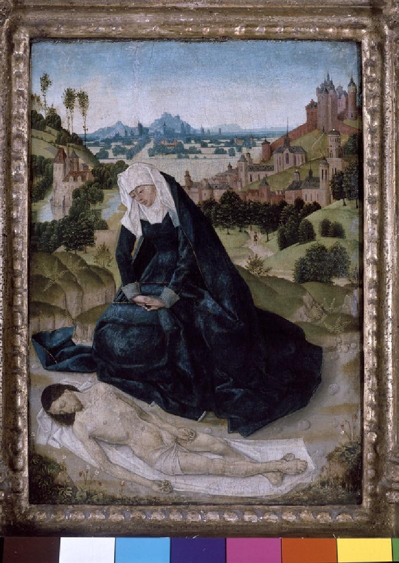 Pietà (WA1897.19)