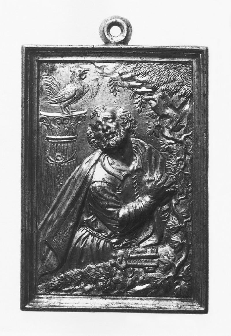 St Peter (WA1897.CDEF.B864)