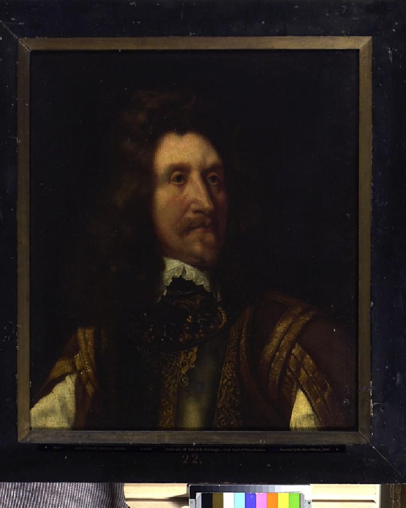 Edward Montagu, 2nd Earl of Manchester (WA1898.34)