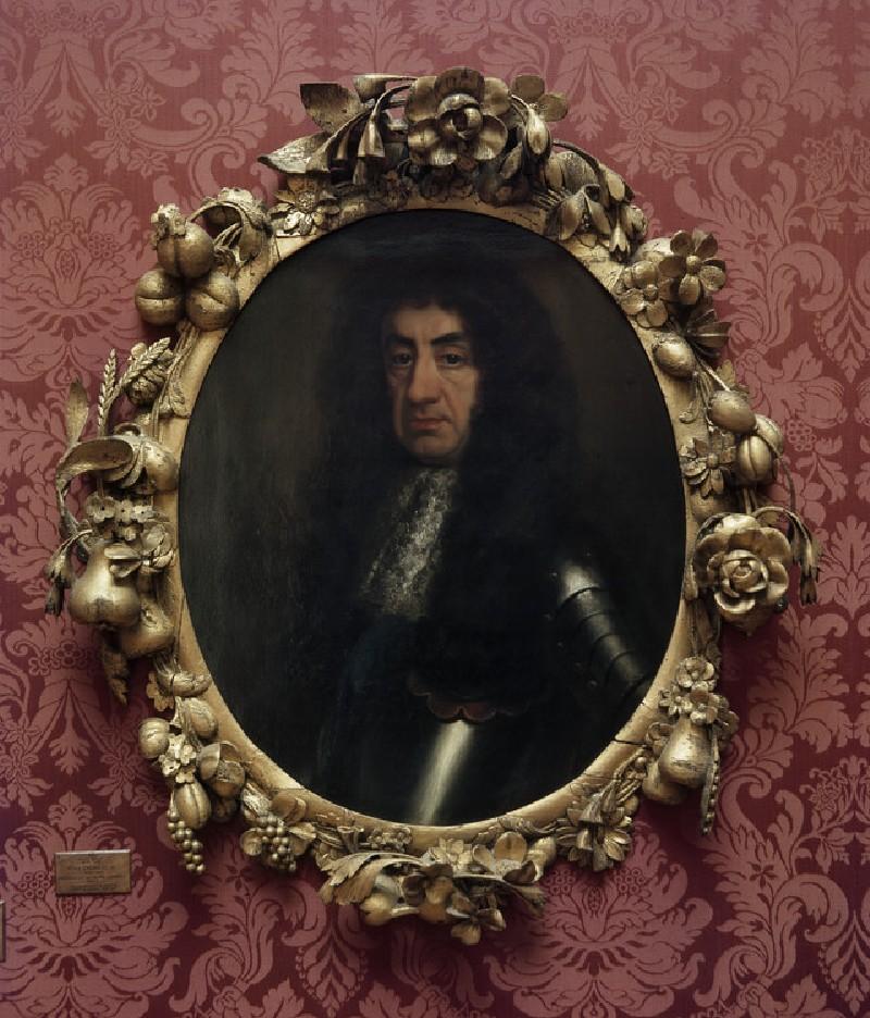 Charles II (WA1898.39)