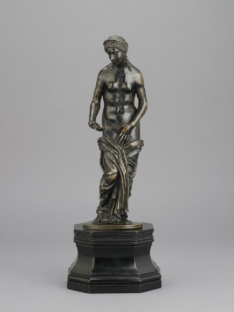 Female figure, perhaps Venus