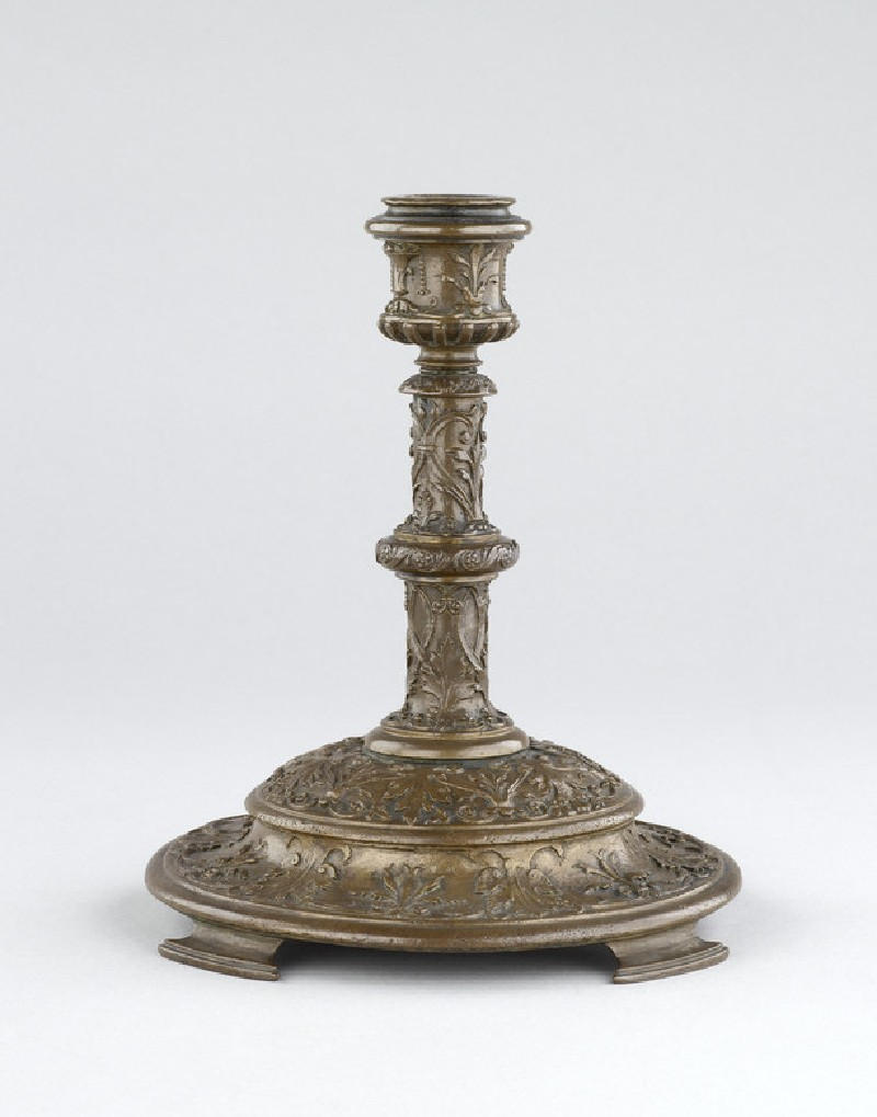 Candlestick (WA1899.CDEF.B1004)