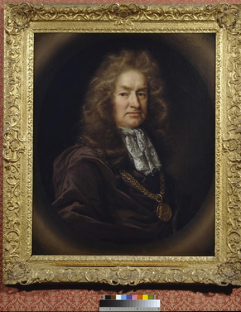 Elias Ashmole