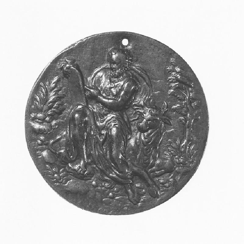 Saint Luke (WA1908.182)