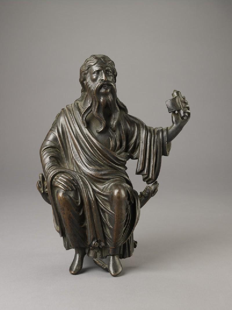 Unidentified prophet (WA1908.20)