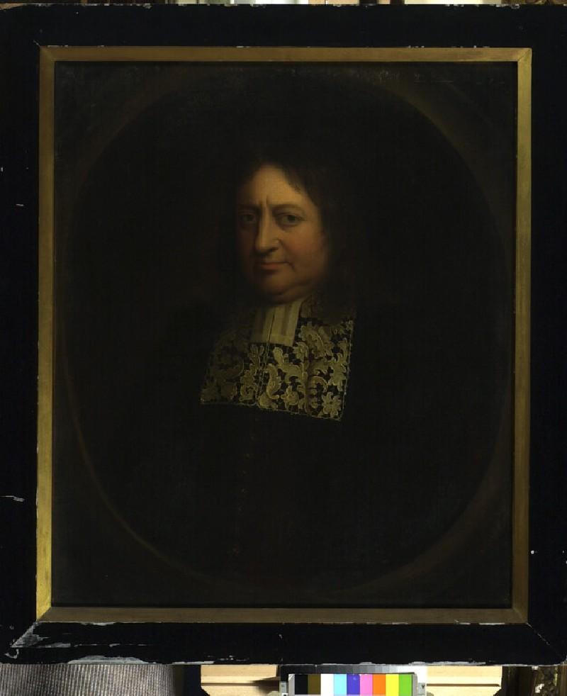 Portrait of Adriaan Beverland (WA1908.225)