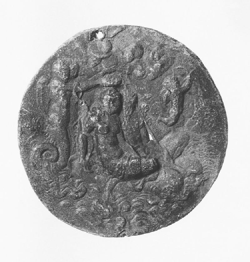 Neptune and Amphitrite