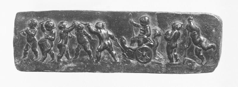 Triumph of Cupid (WA1908.55)