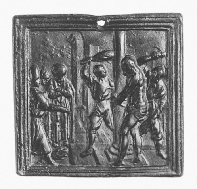 The Flagellation (WA1908.76)