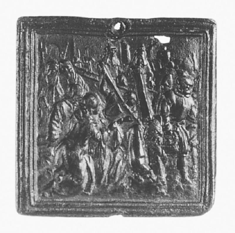 Christ carrying the Cross (WA1908.80)