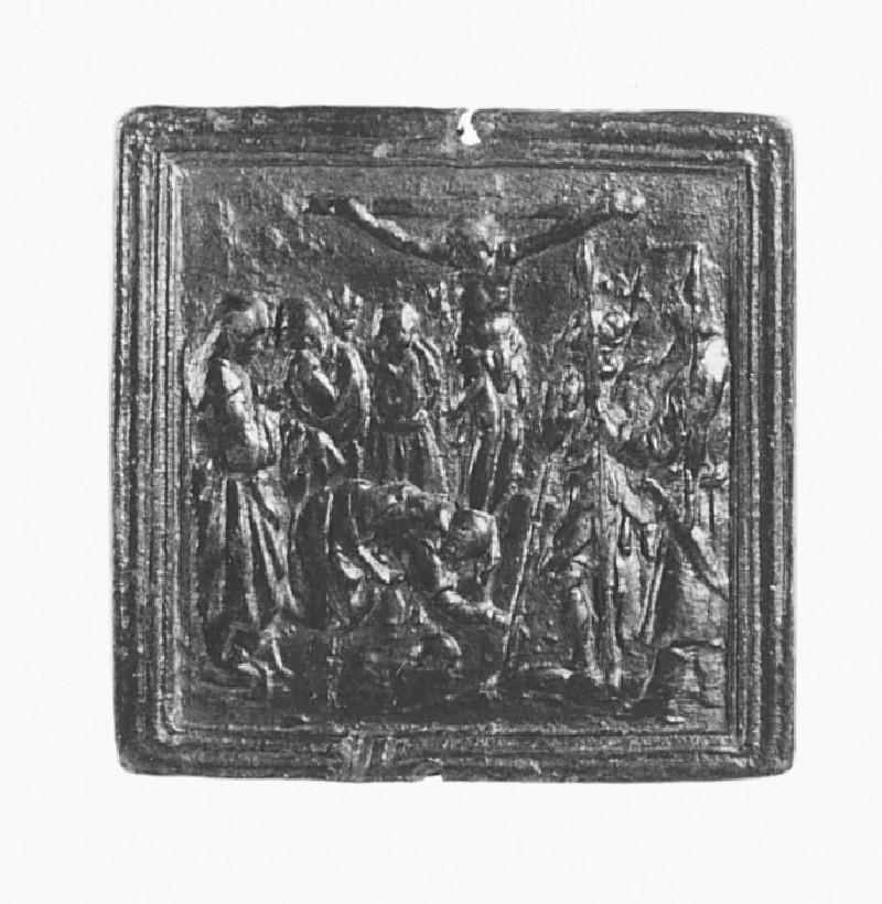 The Crucifixion (WA1908.82)