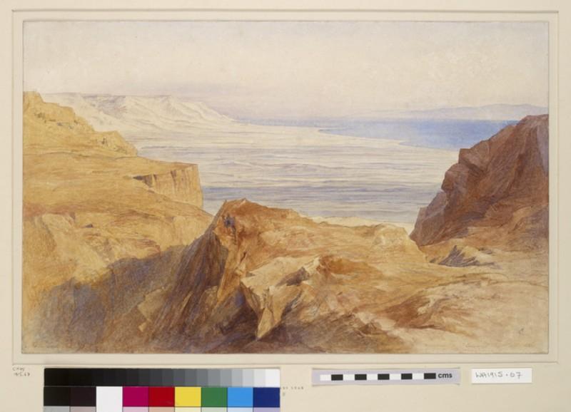 The Dead Sea (WA1915.67)