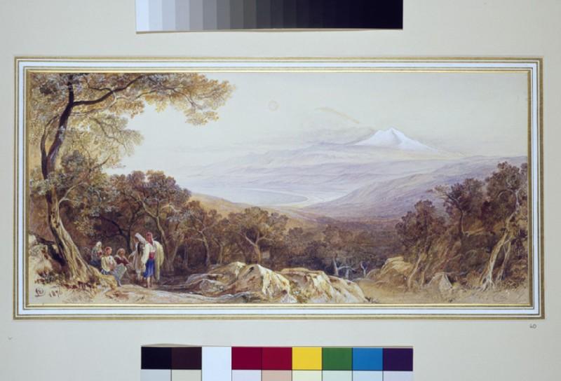 Mount Ida, Crete (WA1916.43)