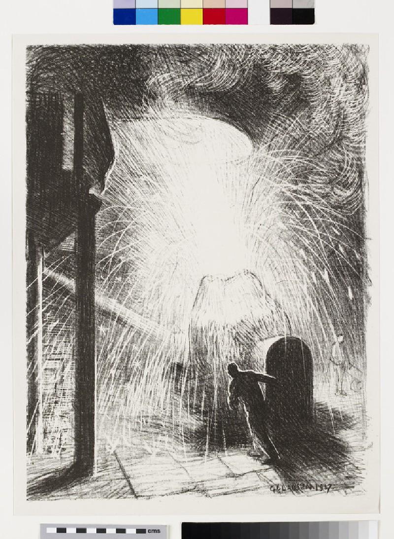 The Furnace (WA1919.31.26)