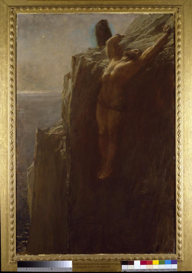 Prometheus (WA1920.5)