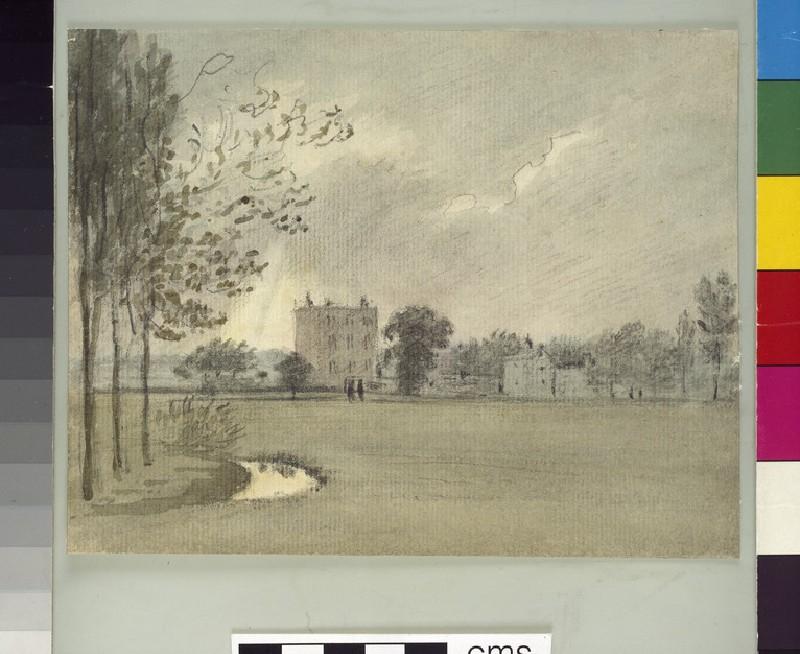 Christ Church Meadows (WA1925.49)