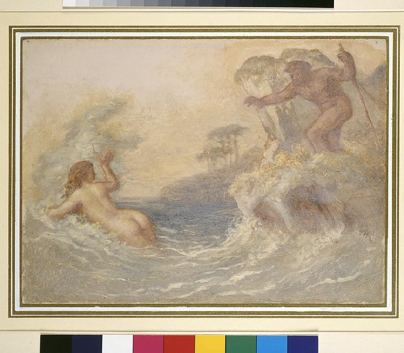 Mythological Scene (WA1932.198)