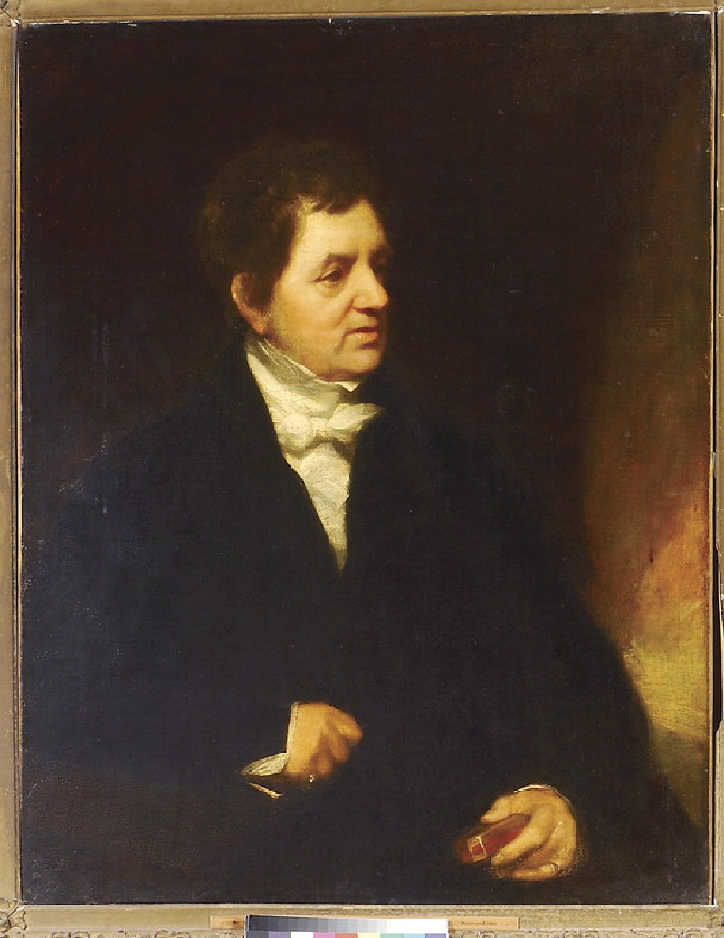 Sir William Beechey (WA1932.200)