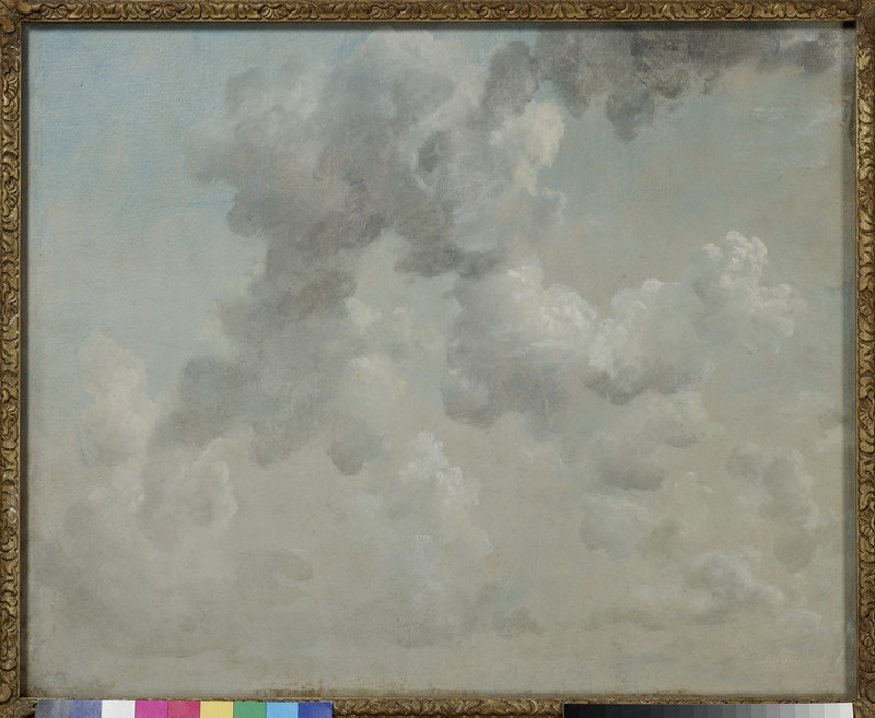 Study of Clouds (WA1933.7)