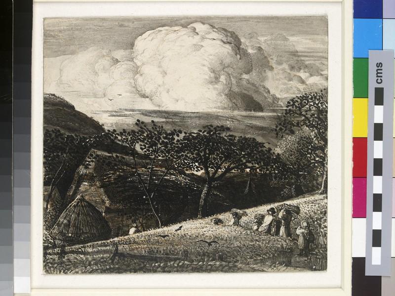 The White Cloud (WA1934.288)
