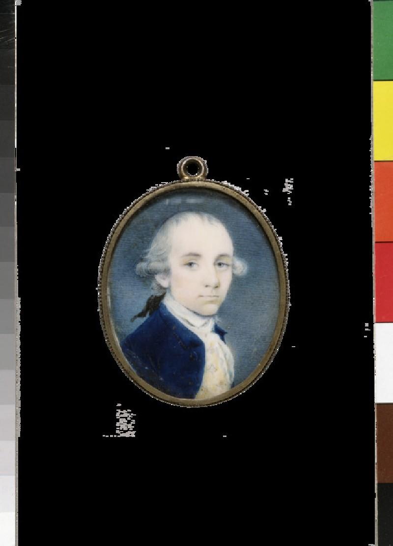Portrait of Warren Hastings (WA1936.131)