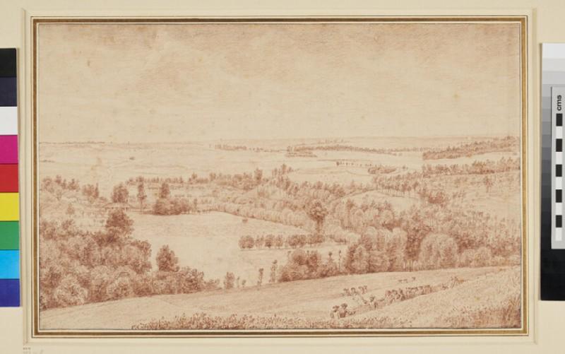 Landscape (WA1936.163, recto)