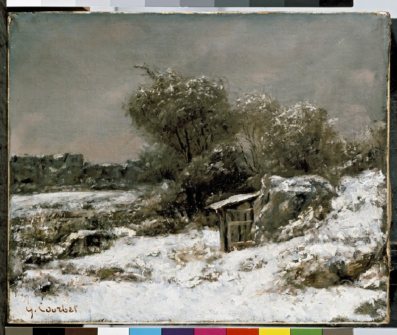 Winter Scene (WA1936.48)
